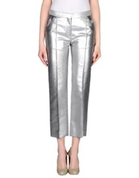 Celine Celine Casual Pants Grey