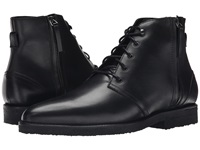 The Kooples Smooth Leather Zip Boot