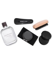 Kenneth Cole 5 Pc. Mankind Gift Set No Color