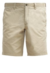 Gap Shorts Iconic Khaki Taupe