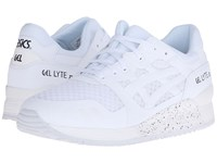 Onitsuka Tiger By Asics Gel Lyte Iii Ns White White Shoes