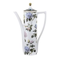 Ted Baker Rosie Lee Tall Beverage Pot White