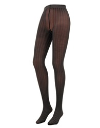 Oroblu Textured Tights Black