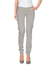 Take Two Trousers Casual Trousers Women Light Grey