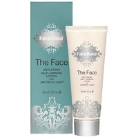 Fake Bake The Face Anti Aging Self Tanning Lotion 60Ml