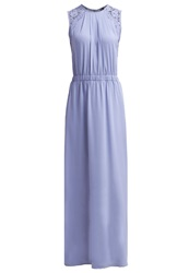 Y.A.S Yas Yaslondon Maxi Dress Infinity Off White