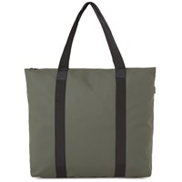 Rains Tote Bag Green