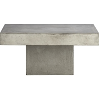Element Coffee Table In Accent Tables Cb2