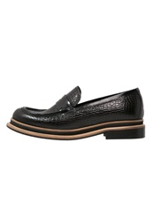 Zinda Slipons Negro Black