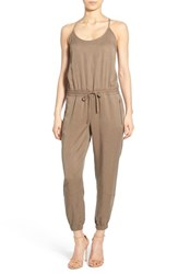 Women's Pam And Gela Strappy Jumpsuit