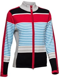 Daily Sports Ida Lined Cardigan Multi Coloured