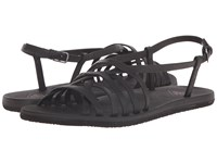 Freewaters Hurrachay Black Women's Shoes