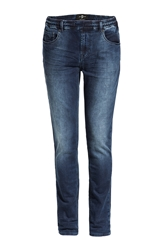 7 For All Mankind Stretch Denim Slim Jeans