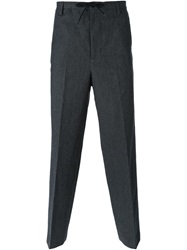 Golden Goose Deluxe Brand 'Ricky' Trousers Grey