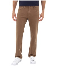 Agave Denim Rocker Glove Touch Flex Pant In Khaki Khaki Men's Casual Pants