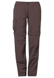 Craghoppers Nosilife Trousers Cocoa Brown