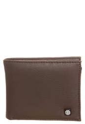 Element Gran Segur Wallet Walnut Light Brown