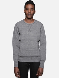 Rooney Cabin Fleece Crewneck Sweater