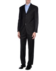 Etro Suits And Jackets Suits Men Steel Grey