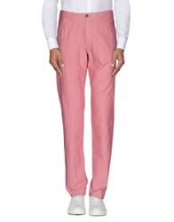 Jeckerson Trousers Casual Trousers Men Pink
