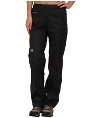 The North Face Venture 1 2 Zip Pant Tnf Black Women's Casual Pants