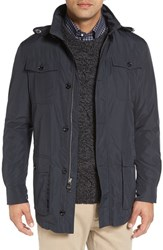 Peter Millar Men's 'All Weather Discovery' Water Resistant Jacket
