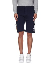 Beverly Hills Polo Club Trousers Bermuda Shorts Men