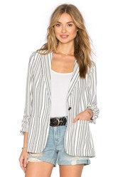 Bailey 44 Great Migration Blazer White