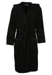 Pier One Dressing Gown Black