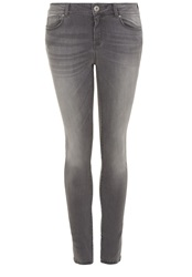 Hallhuber Denim Skinny Jeans Grey