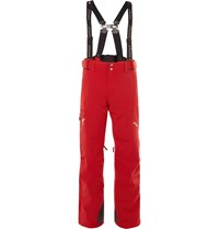 Phenix Lyse Dermizax Ev Shell Ski Pants Red