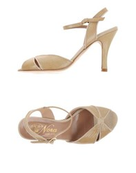 Nora Footwear Sandals Women