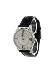 Zenith 'Elite Ultra Thin Lady' Analog Watch Stainless Steel