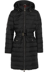 Pyrenex Divine Quilted Shell Down Coat