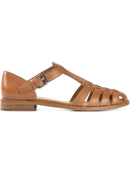 Church's 'Kelsey' Sandals Brown