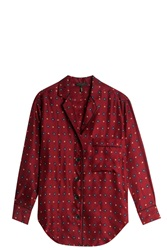 Rag And Bone Gabrielle Shirt Multi
