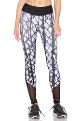 Gypsy 05 Active Full Length Pant Black