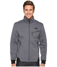 The North Face Thermal 3D Jacket Tnf Dark Grey Heather Men's Coat Gray