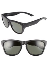 Smith Optics Men's 'Clark' 54Mm Carbonic Polarized Sunglasses