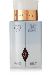 Charlotte Tilbury Take It All Off Genius Eye Make Up Remover 150Ml