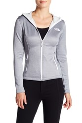 The North Face Agave Hoodie Gray