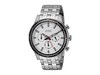 Guess U0801g1 Silver Sport Watches