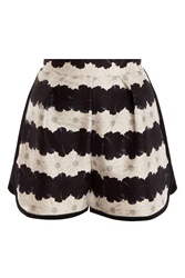 Mother Of Pearl Addison Floral Shorts