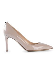 Valentino Garavani Classic Pumps Pink And Purple