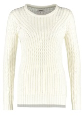 Zalando Essentials Jumper Off White Off White