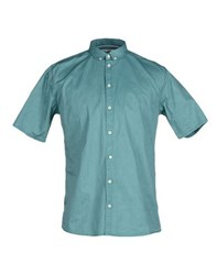 Minimum Shirts Shirts Men Green