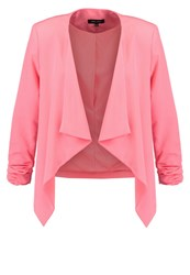 New Look Katy Blazer Coral