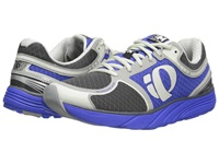 Pearl Izumi Em Road M 3 Dazzling Blue Shadow Grey Women's Running Shoes Gray