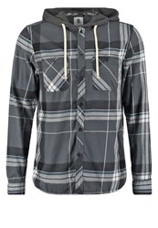 Element Classic Cornell Shirt Charcoal Heather Anthracite