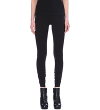 Drkshdw Jersey Leggings Black
